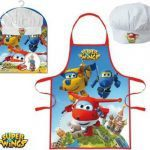 Disney Superwings kokset