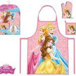 Disney prinses kok set