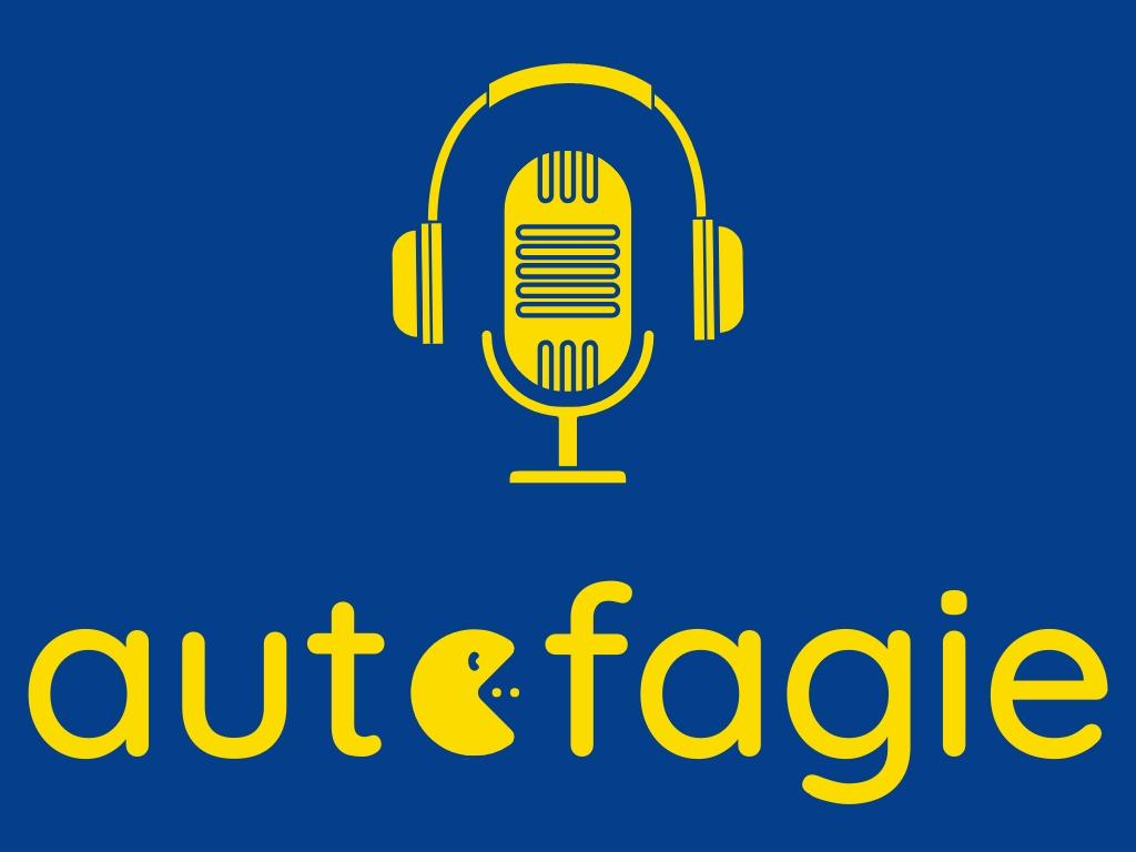 autofagie podcast