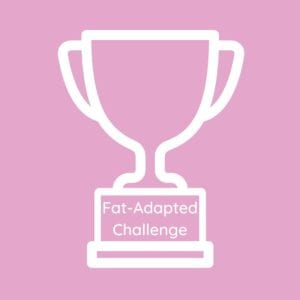 Fat-Adapted Challenge